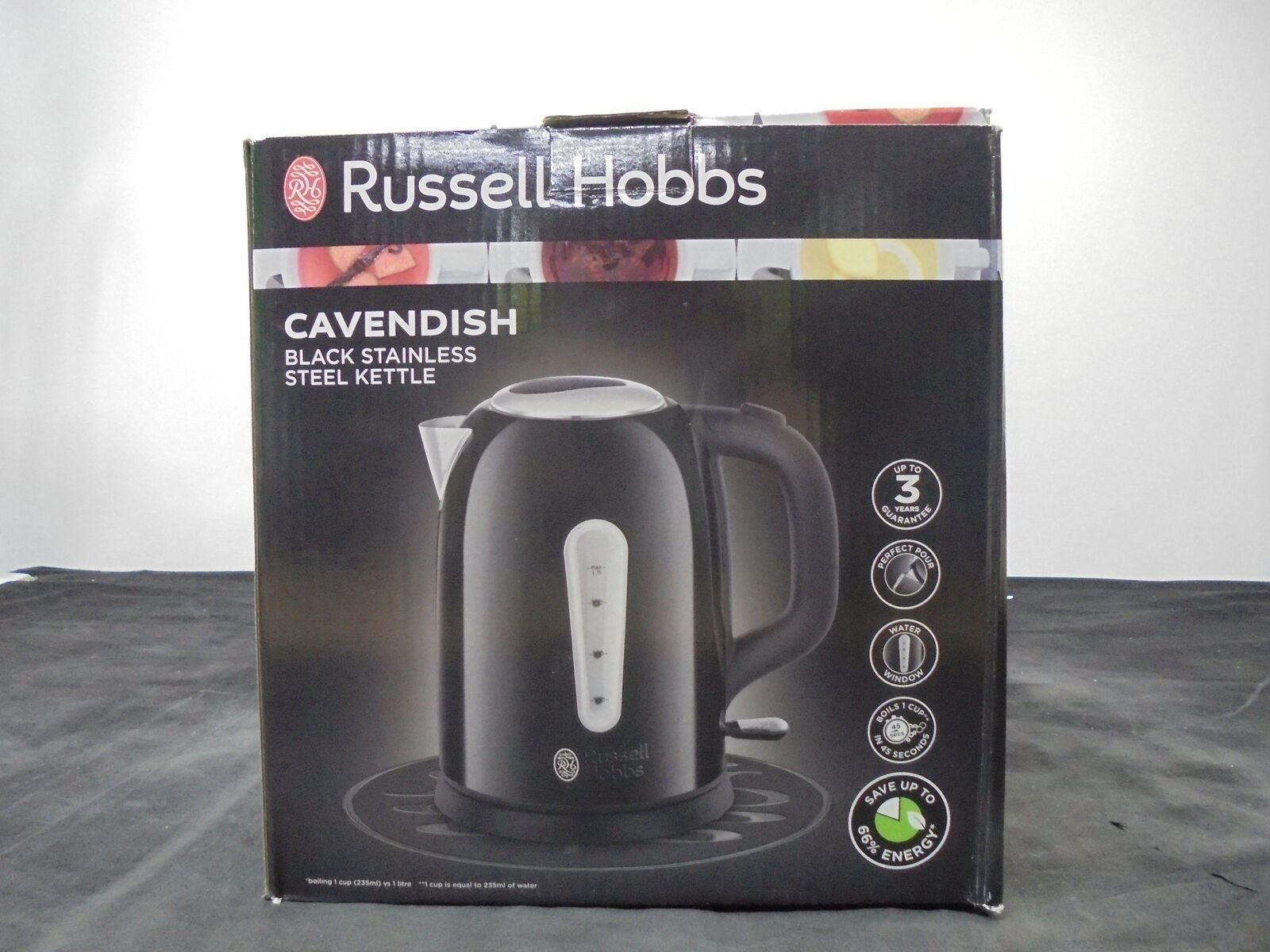 RUSSELL HOBBS Cavendish 25501 Jug