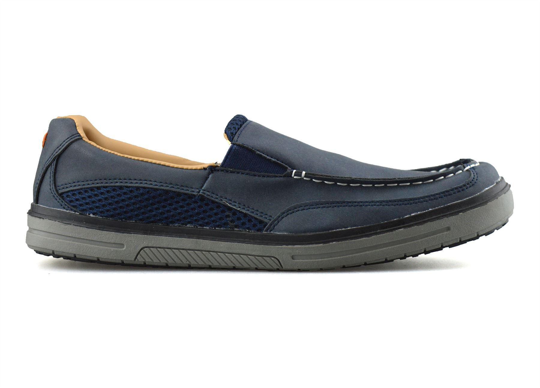 Mens-Casual-Memory-Foam-Slip-On-Walking-Loafers-Moccasin-Driving-Boat-Shoes-Size thumbnail 24