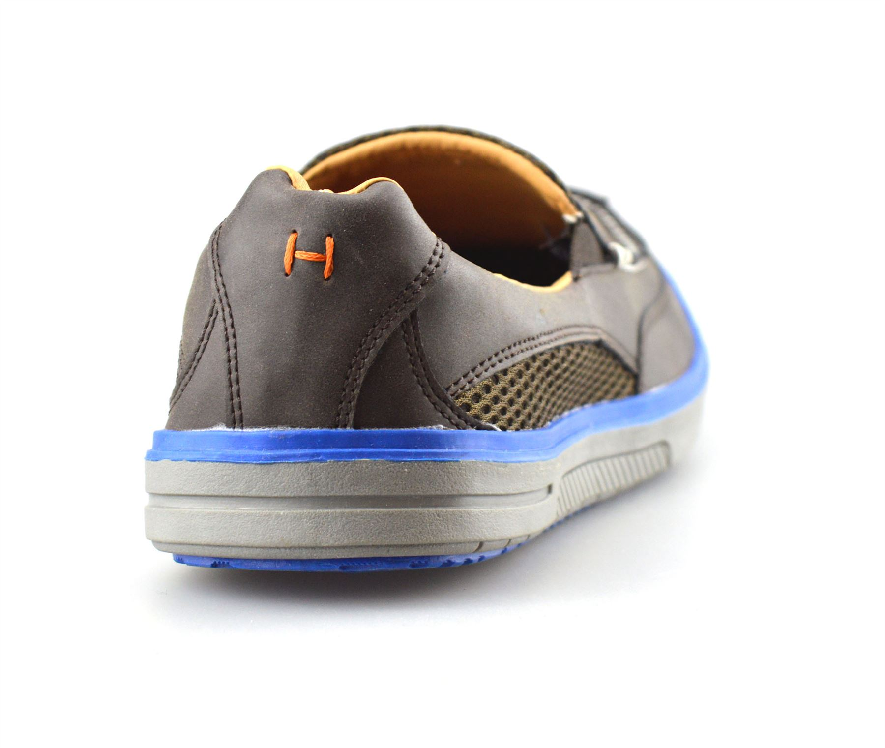 Mens-Casual-Memory-Foam-Slip-On-Walking-Loafers-Moccasin-Driving-Boat-Shoes-Size thumbnail 19
