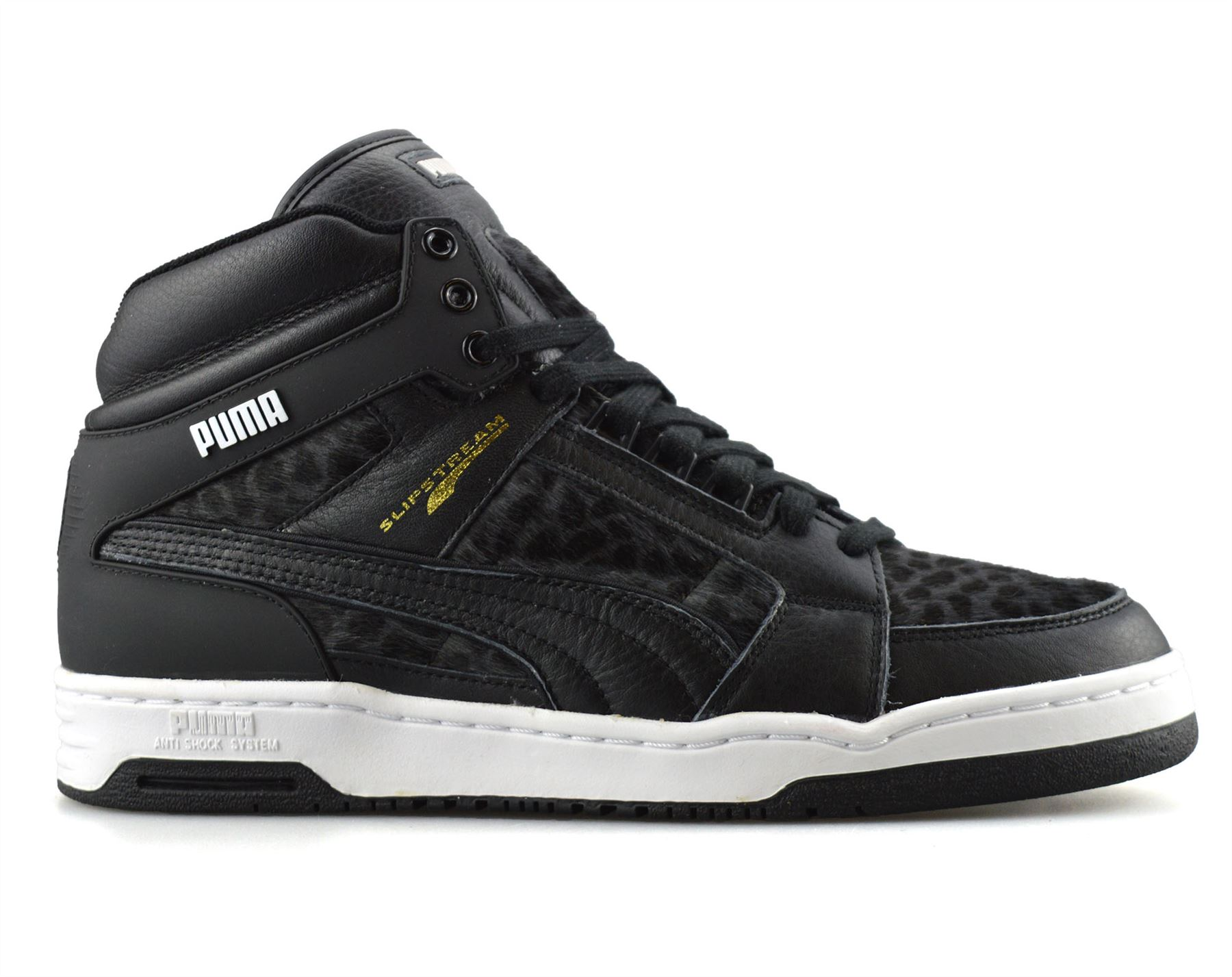 puma trainers high tops