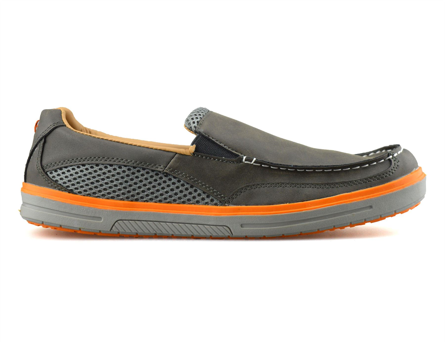 Mens-Casual-Memory-Foam-Slip-On-Walking-Loafers-Moccasin-Driving-Boat-Shoes-Size thumbnail 30