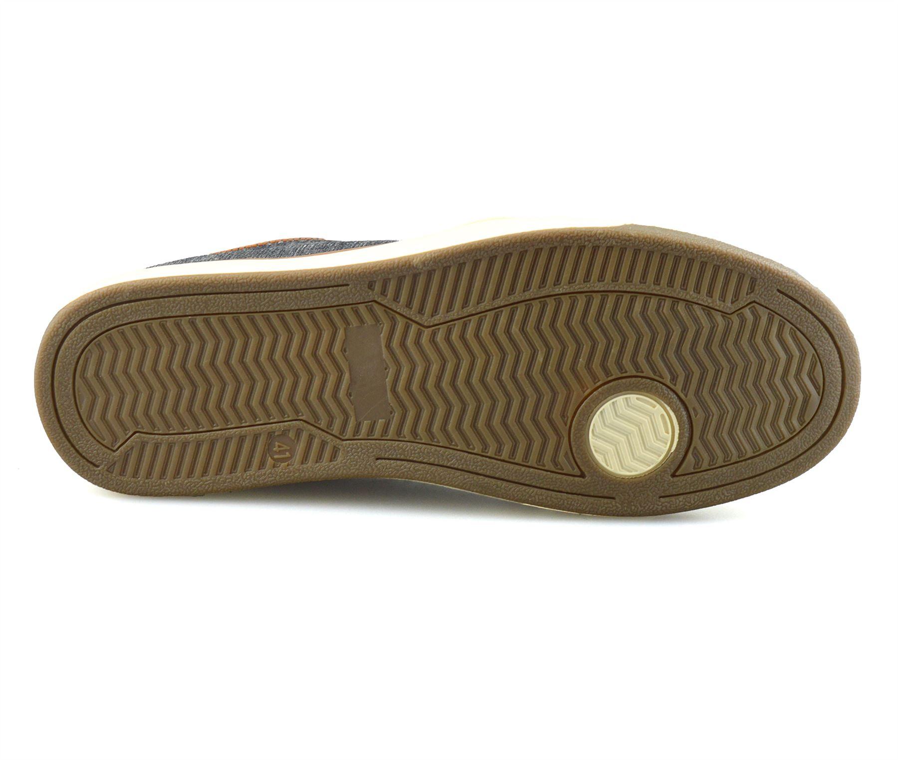 Homme-Nouveau-Casual-Smart-bateau-pont-Mocassin-Walking-Driving-Work-Lace-Up-Chaussures-Taille miniature 15