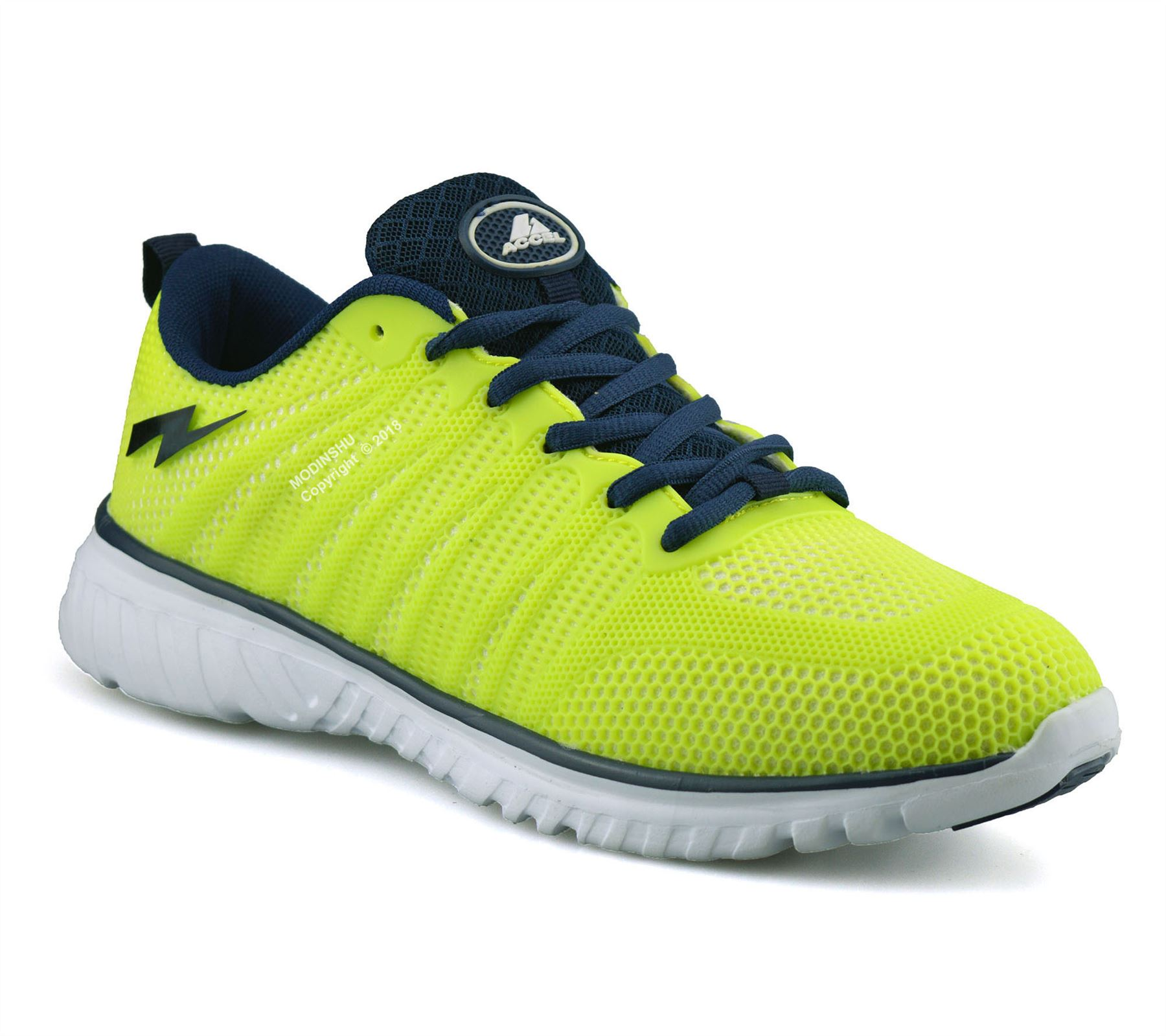 Mens-Casual-Running-Walking-Sports-Gym-Shock-Absorbing-Lace-Trainers-Shoes-Size thumbnail 19