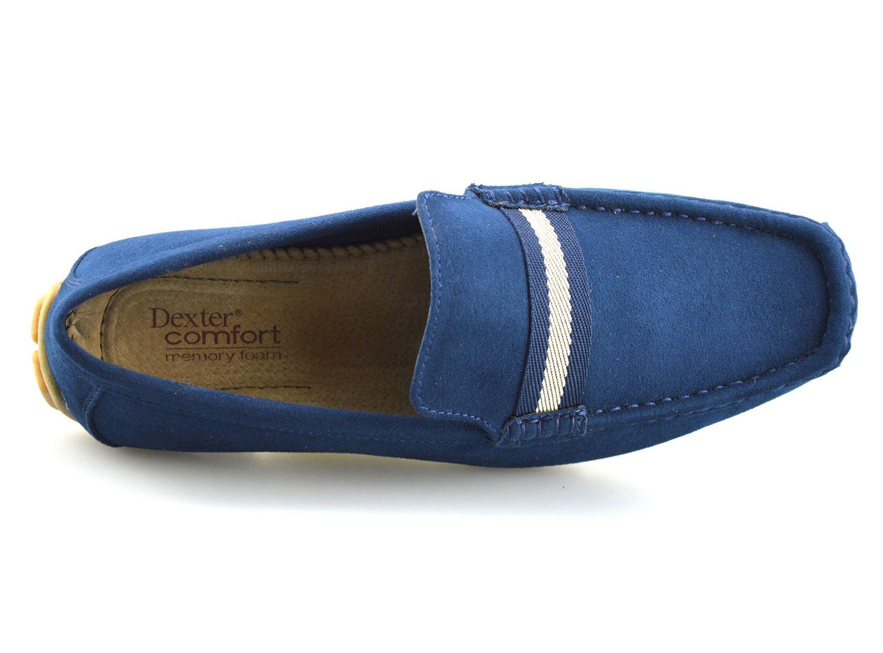 Dexter Comfort Leather Shoes