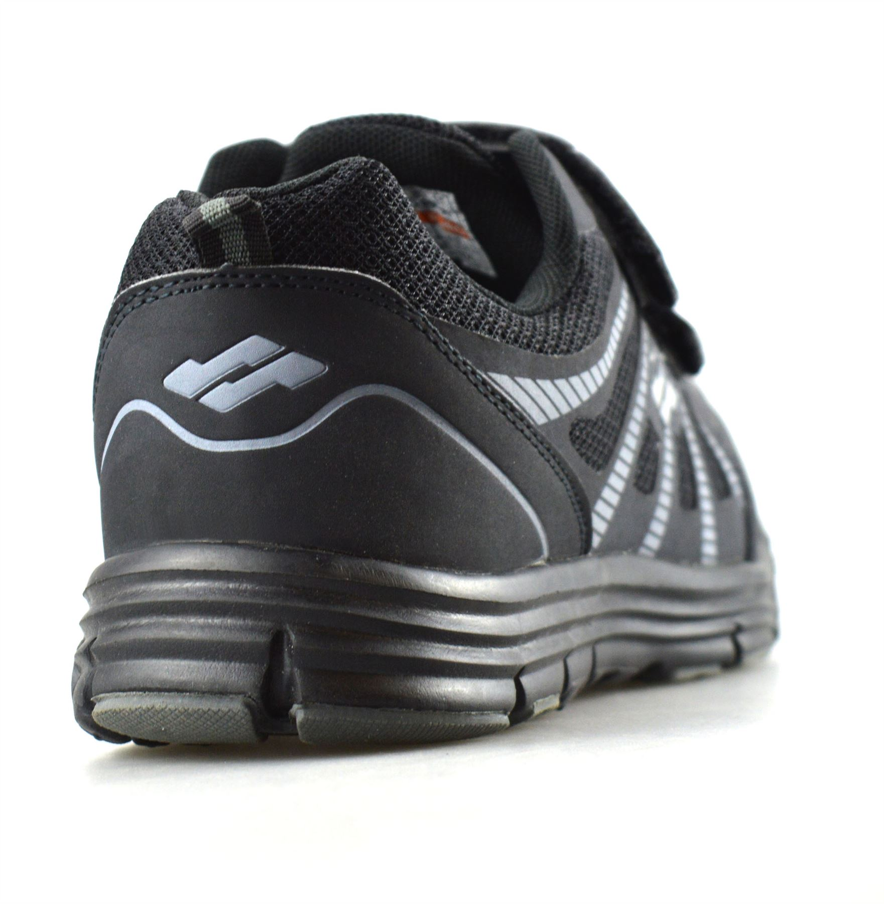 Hombre-Nuevo-Casual-Tactil-Correa-Pasear-Running-Gimnasio-Deportes-Ninos-Zapatillas-Zapatos-Talla miniatura 12