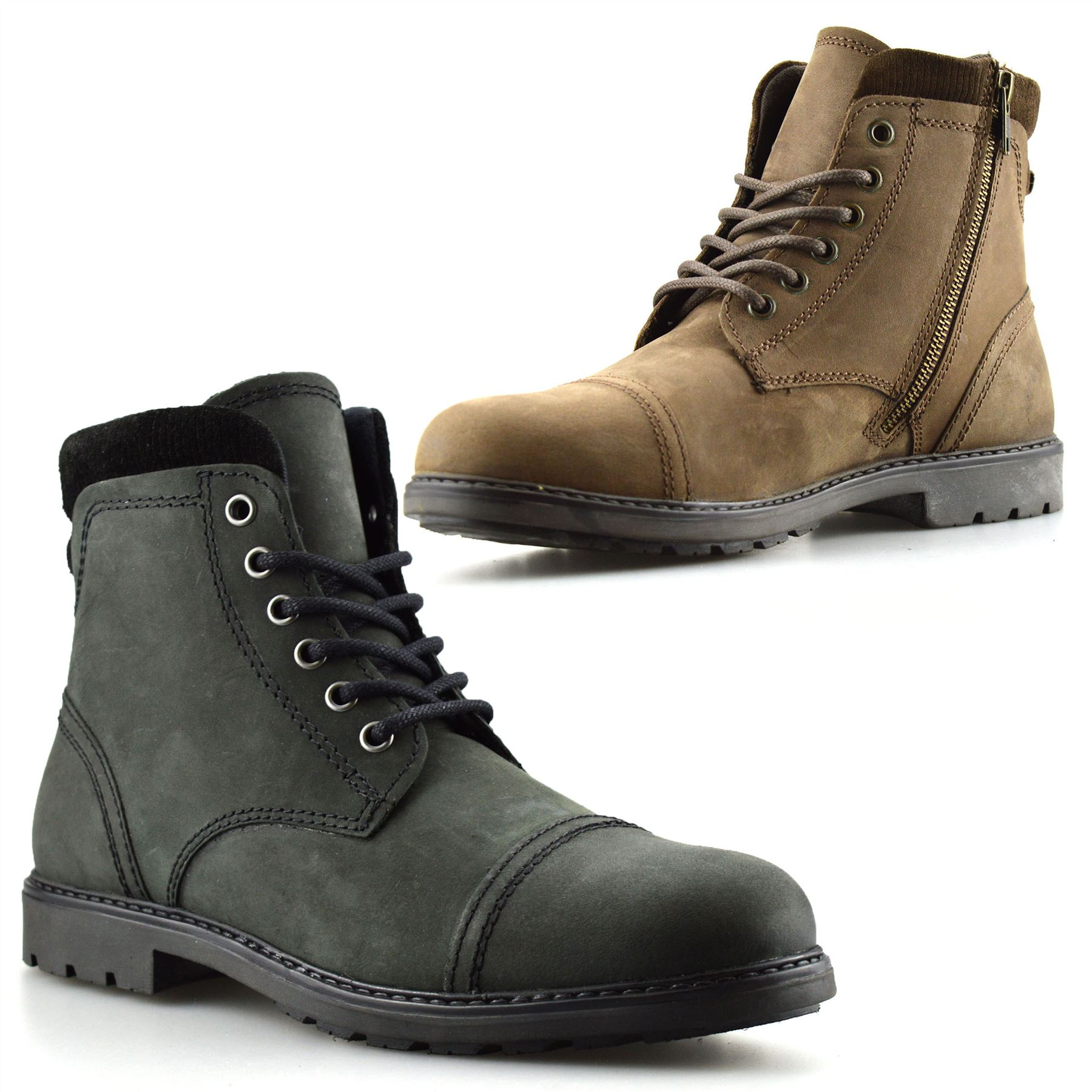 Non Slip Sole Mens Shoes And Boots