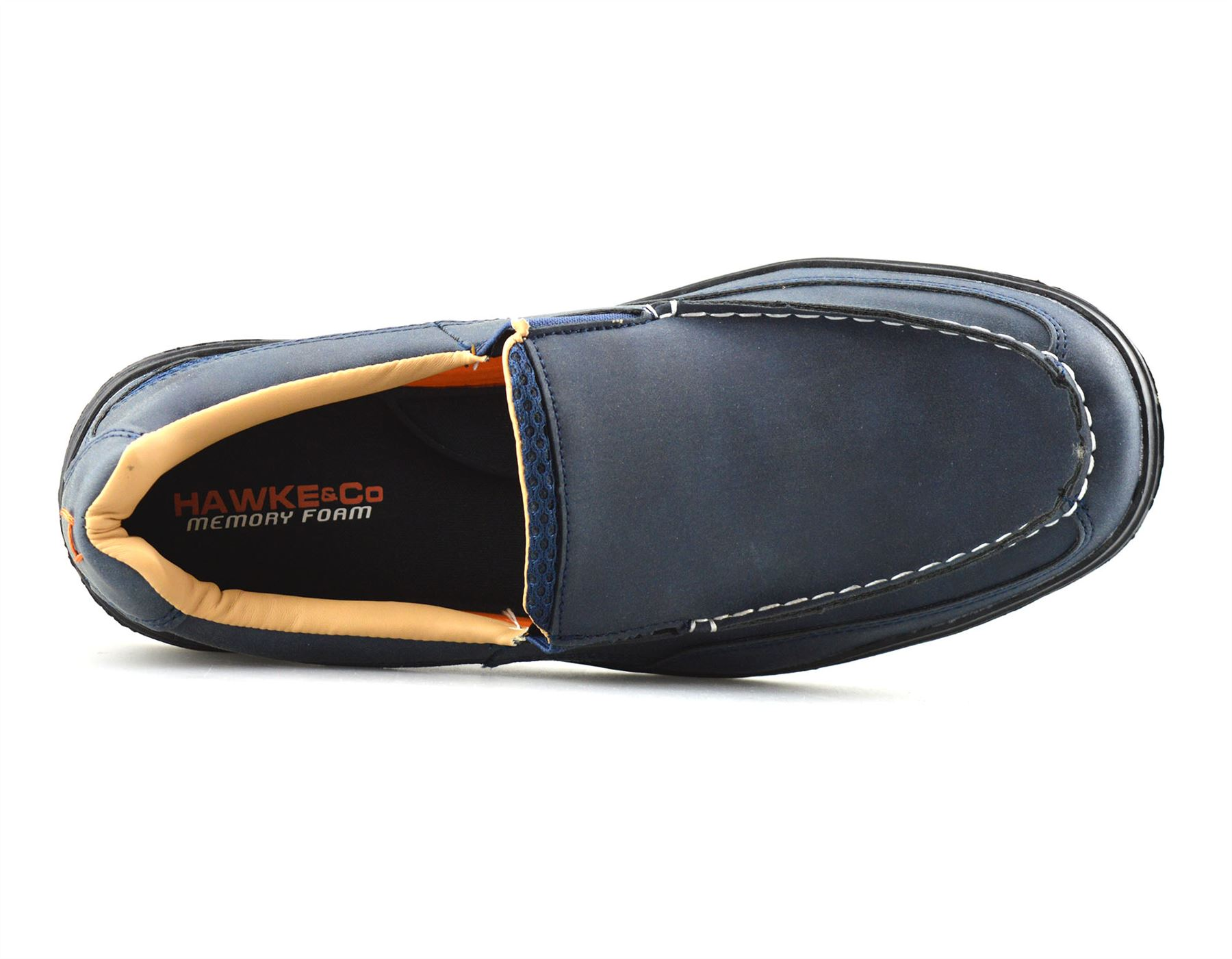 Mens-Casual-Memory-Foam-Slip-On-Walking-Loafers-Moccasin-Driving-Boat-Shoes-Size thumbnail 27