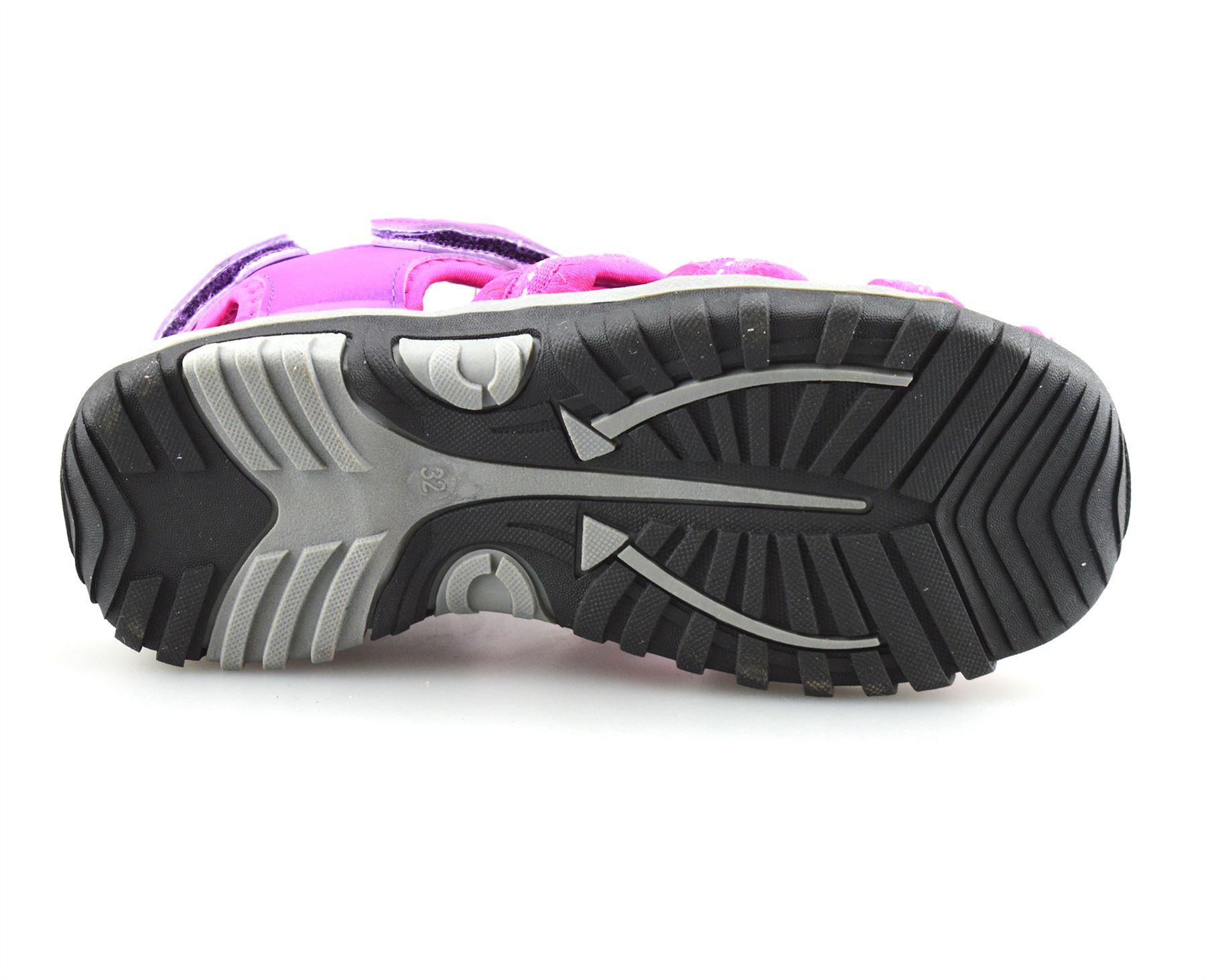 Boys-Girls-Kids-Trespass-Summer-Beach-Casual-Walking-Sports-Sandals-Shoes-Size thumbnail 20