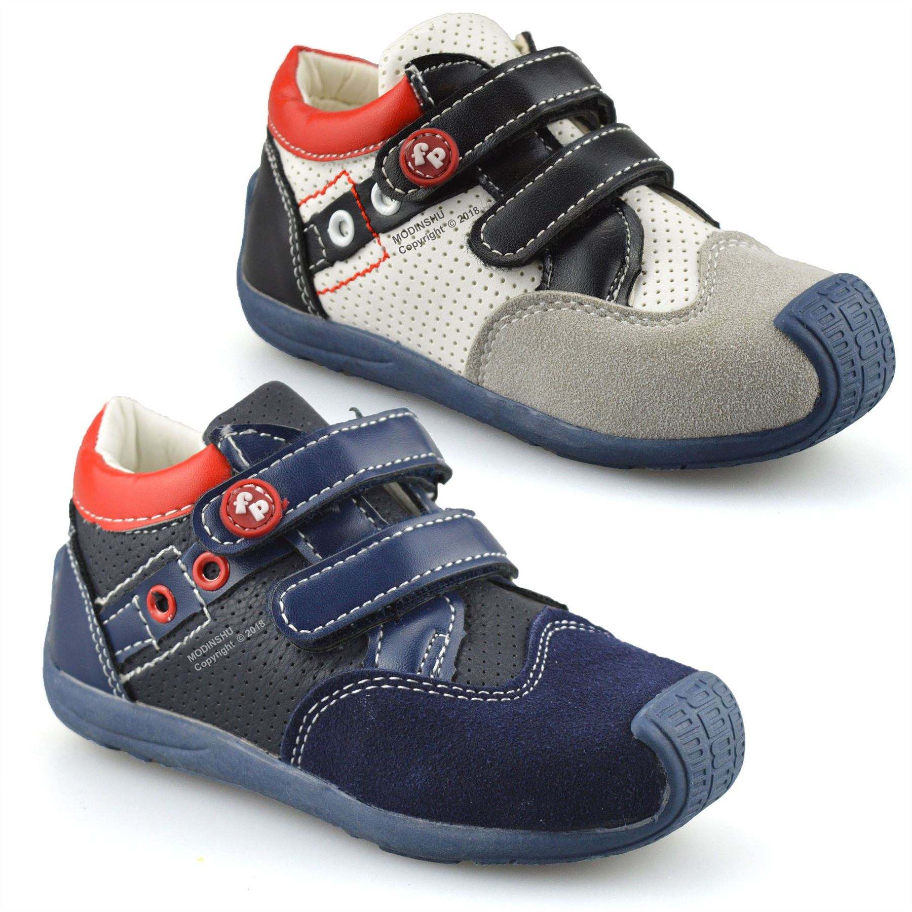 Boys' Shoes Boys Ted Casual Touch