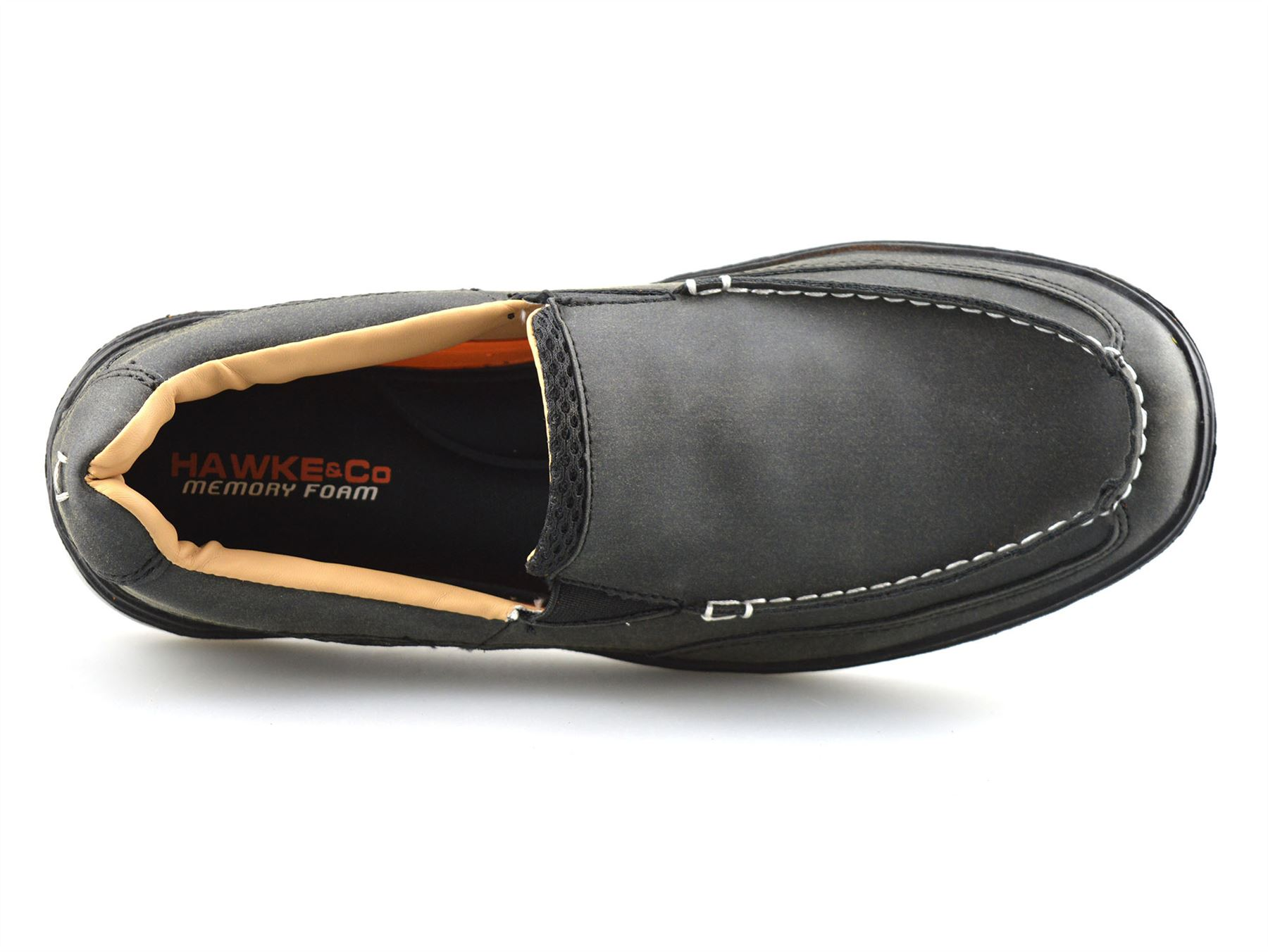 Mens-Casual-Memory-Foam-Slip-On-Walking-Loafers-Moccasin-Driving-Boat-Shoes-Size thumbnail 15