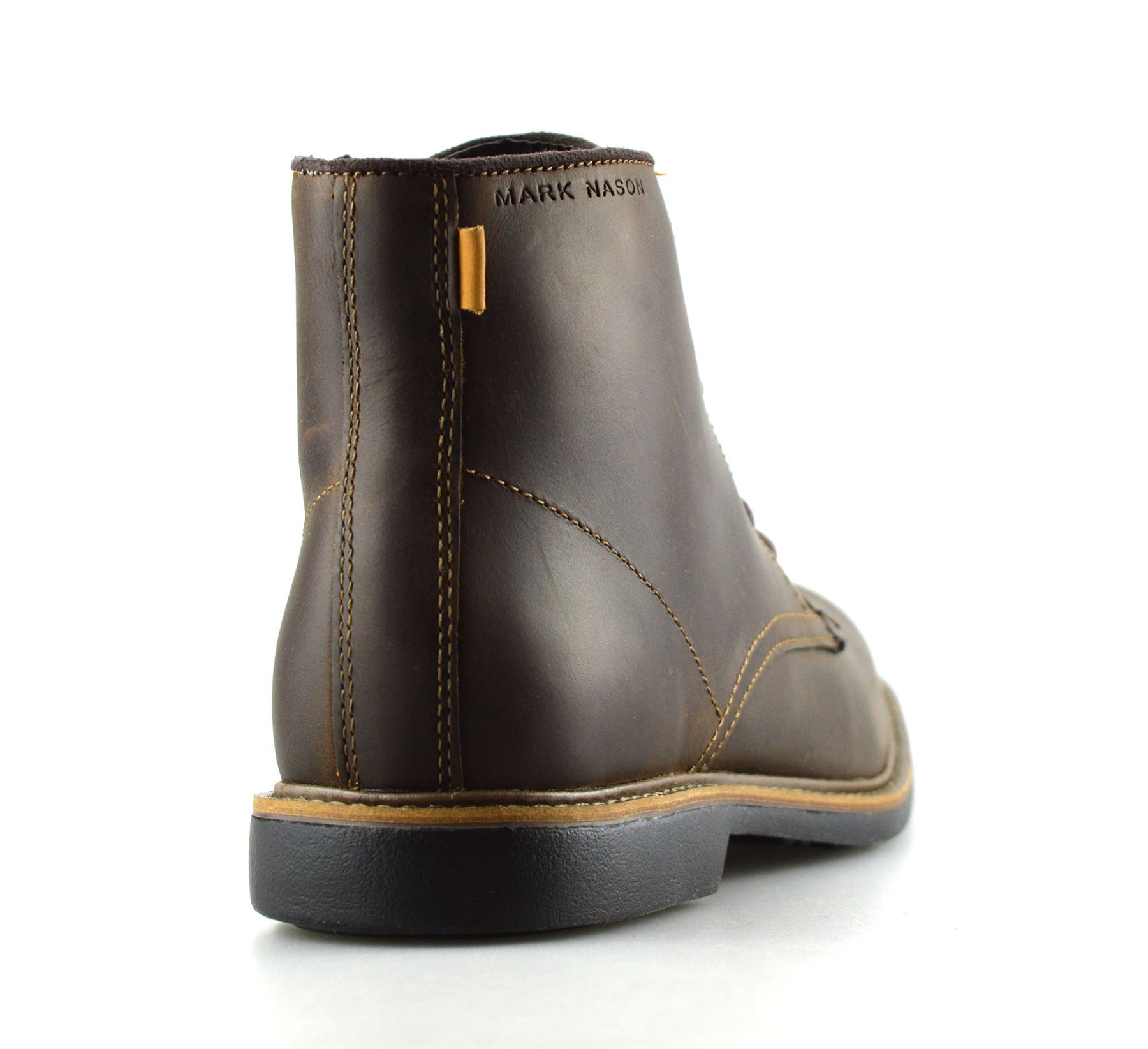 Mens Boots. Boots offer a level of comfort and reassurance which you do not get with other shoes. As we source from the leading brands worldwide, you know you are getting quality made boots .