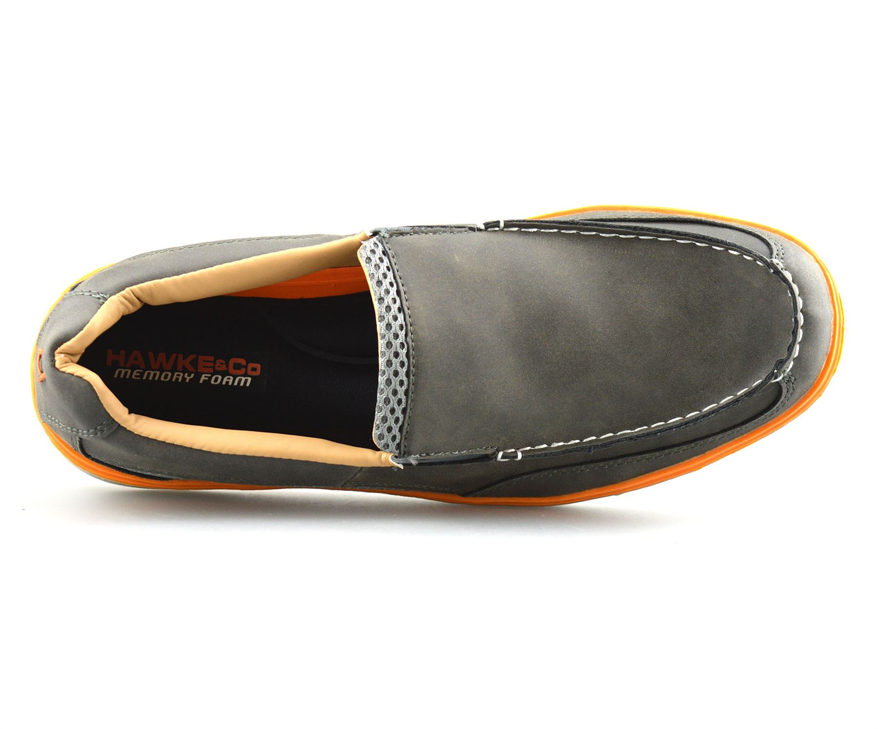 Mens-Casual-Memory-Foam-Slip-On-Walking-Loafers-Moccasin-Driving-Boat-Shoes-Size thumbnail 33