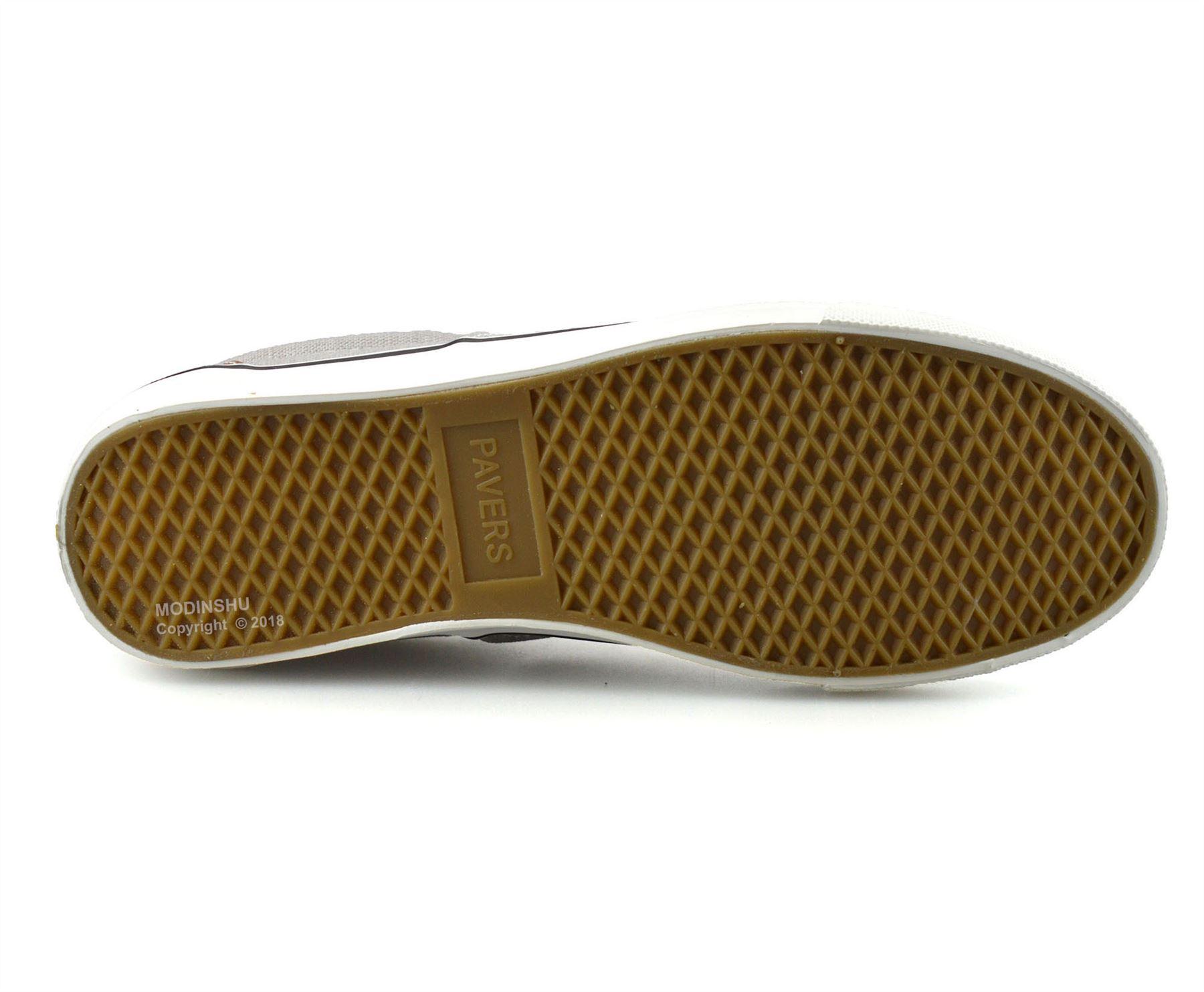 Mens-Casual-Flat-Lace-Up-Canvas-Skate-Pumps-Walking-Plimsolls-Trainers-Shoe-Size thumbnail 20