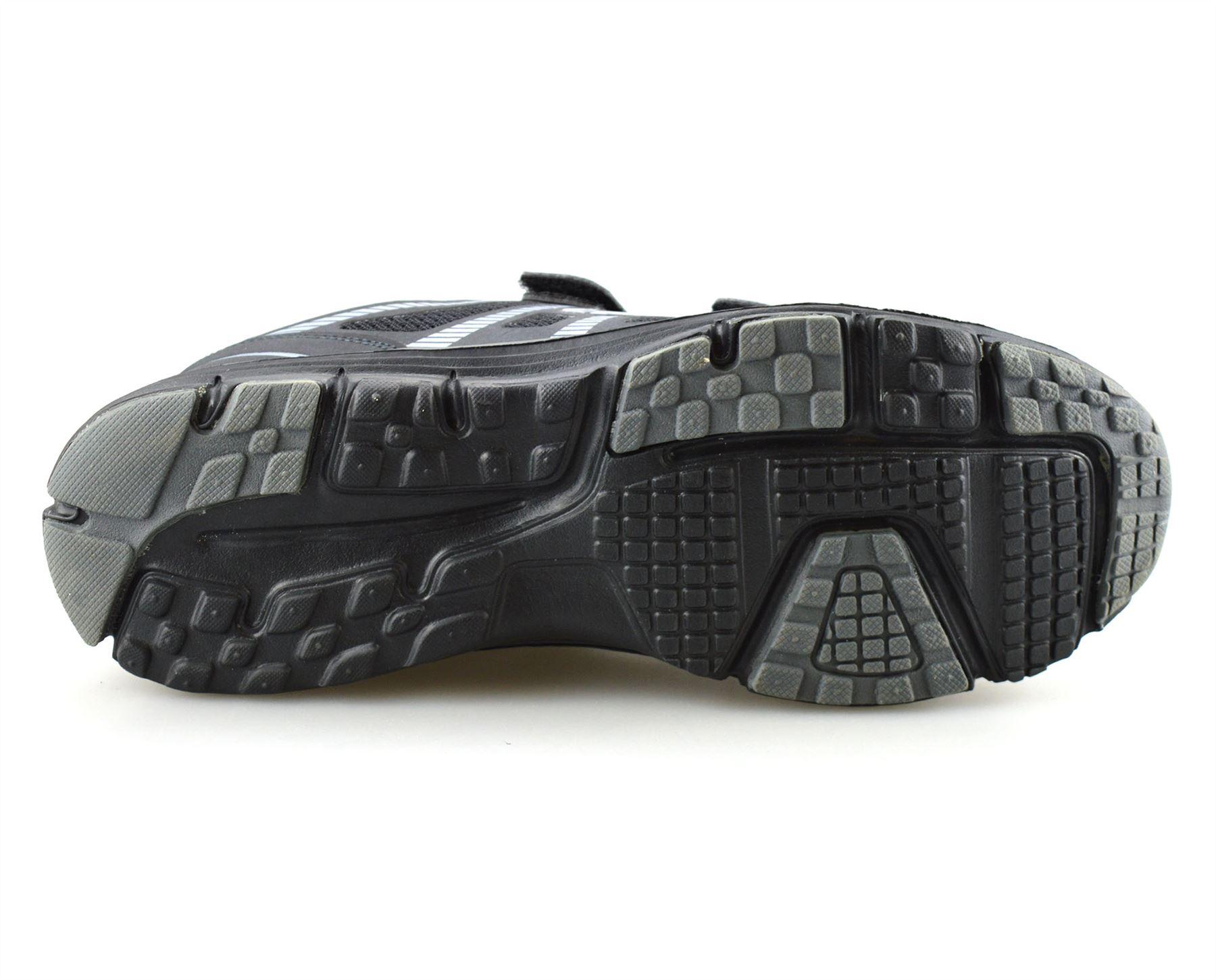 Hombre-Nuevo-Casual-Tactil-Correa-Pasear-Running-Gimnasio-Deportes-Ninos-Zapatillas-Zapatos-Talla miniatura 13