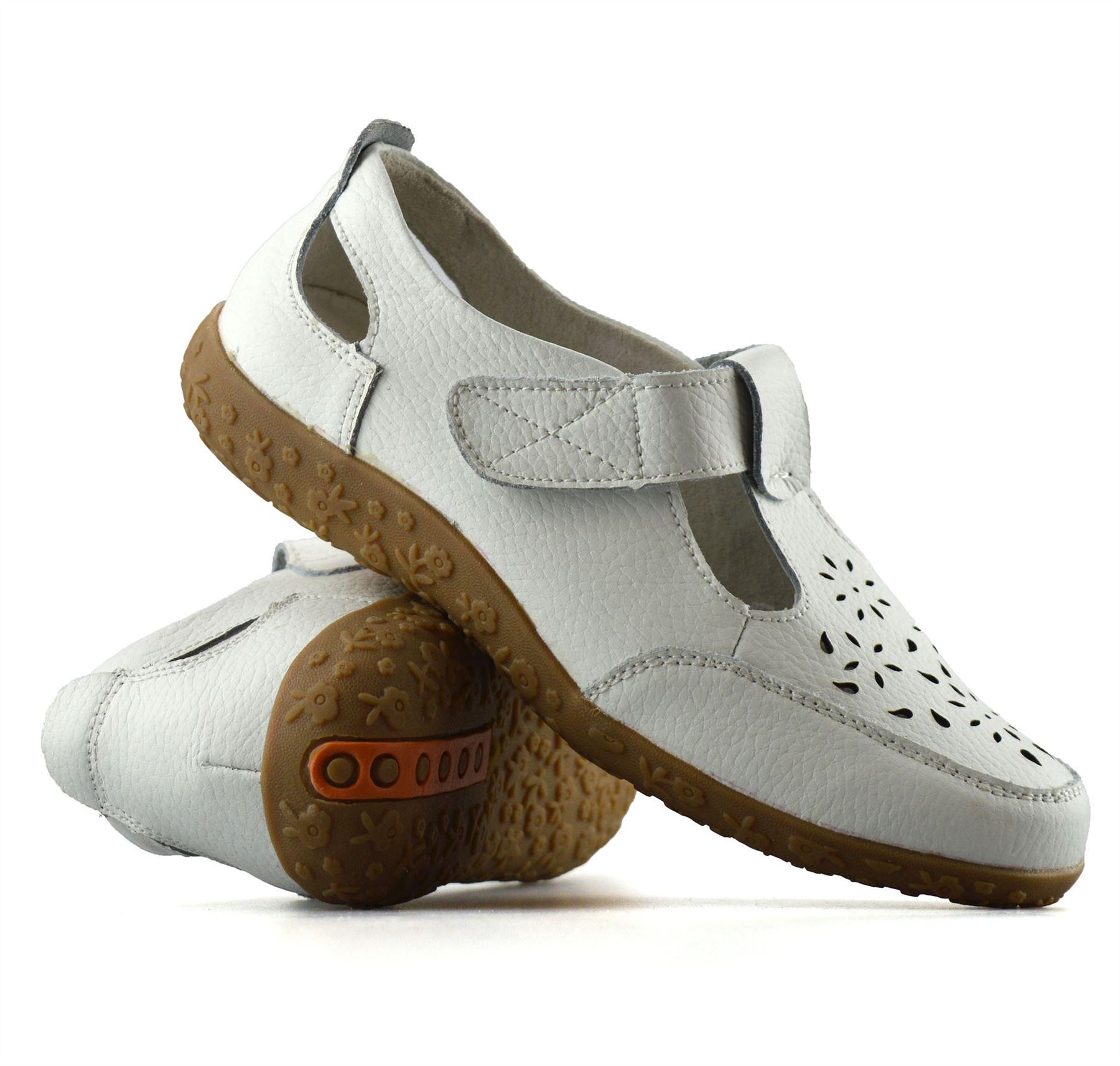 Comforrt Fit Ladies Shoes Size
