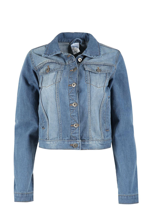 Best jean jacket for women