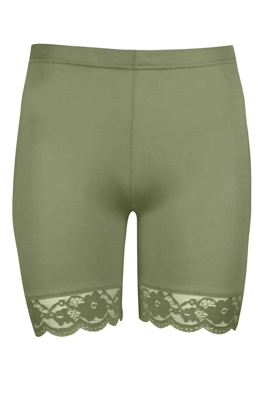 Da Donna Conchiglia Pizzo Ciclismo Pantaloncini Donna da Palestra Indossare Collant Pantaloni Hot JERSEY