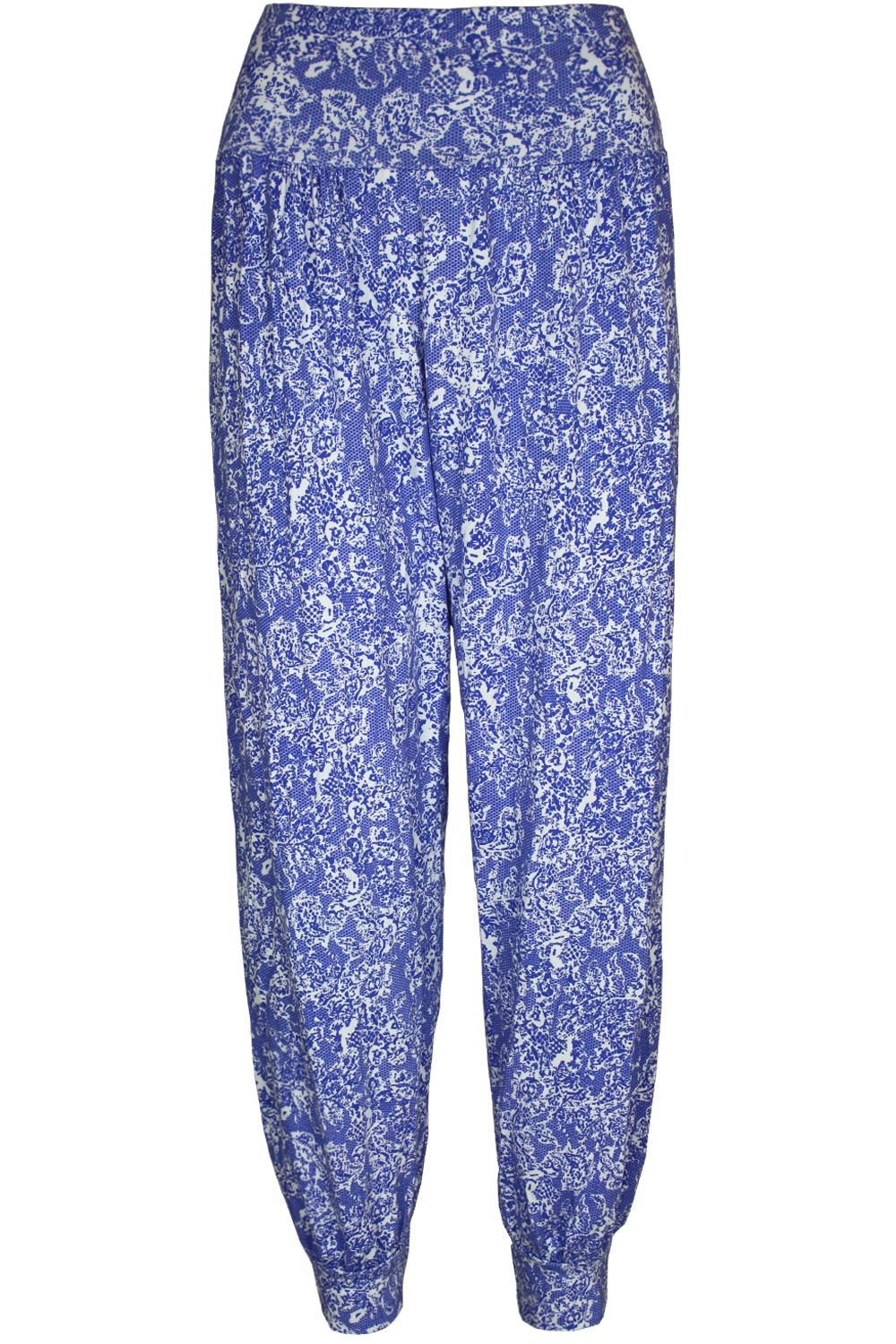 Elegant Palazzo Pants Are Very Much In Vogue Nowadays, Women Are Seen Wearing Solid And Printed Palazzo Pants It Is Perceived That Harem Pants And Palazzos Are One And The Same However, The Key Difference Between The Two Is That