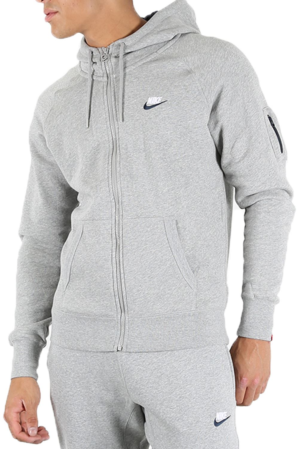 Nike Tracksuits Grey