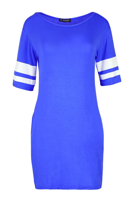 Women-Ladies-Oversized-PJ-Shirt-I-Woke-Up-Like-This-Top-Baggy-Tunic-Night-Dress