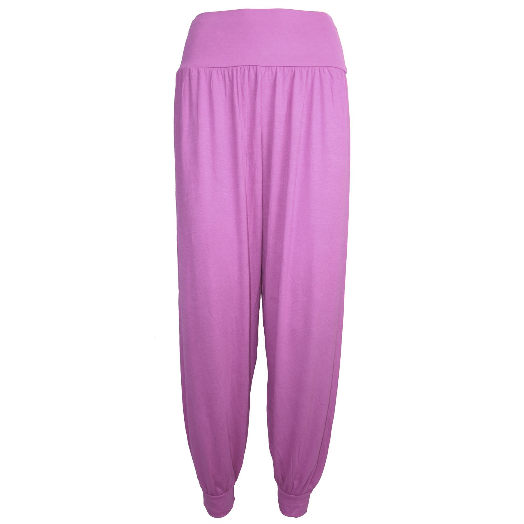 Buy PurpleHanger Women's Harem Baggy Pants Leggings Plus Size and other Casual at shopnow-vjpmehag.cf Our wide selection is elegible for free shipping and free returns.2/5(2).