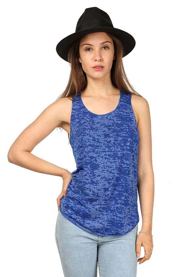 Offers burnout style T-Shirts, tank tops and hoodies. Fashion forward burnout apparel with wholesale pricing and bulk orders.