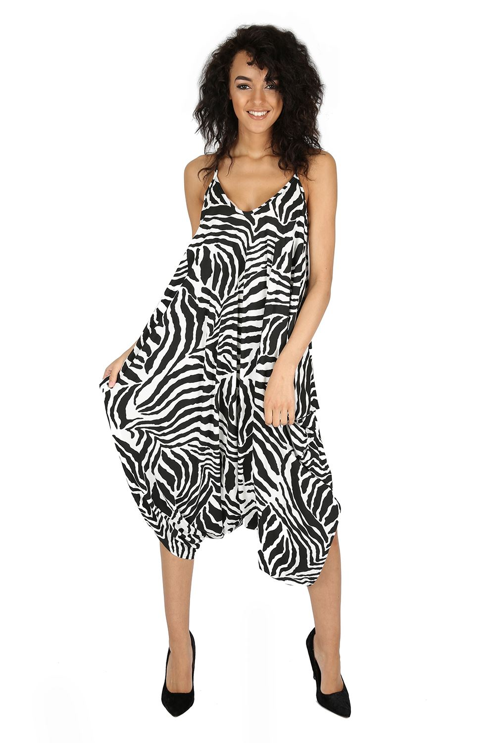 Amazing Jumpsuits For Tall Women - Trendy Clothes