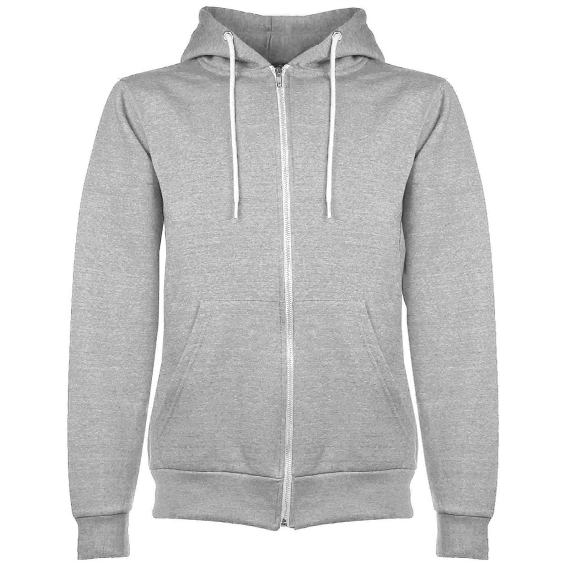 Mens zip hoodies