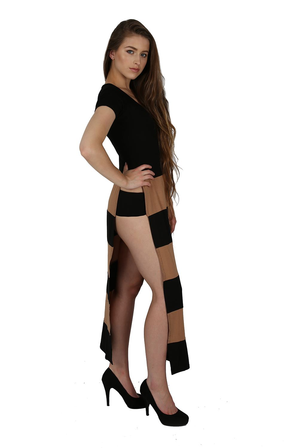 Side Split. Show some skin and turn heads with our selection of super sexy side split looks from lindsayclewisirah.gq The ultimate in statement evening pieces and eye-catching partywear. Just add killer heels to lengthen those pins.