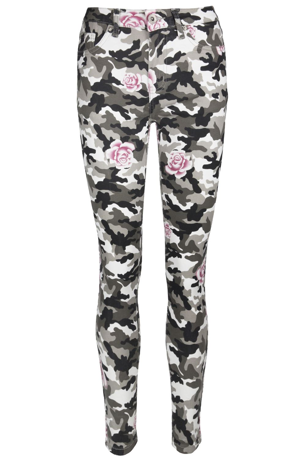 Discover printed pants with ASOS. From floral & geometric, to metallic & patterned with ASOS.