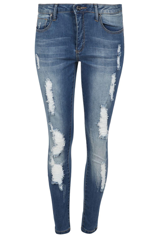 how to wear stretch skinny jeans