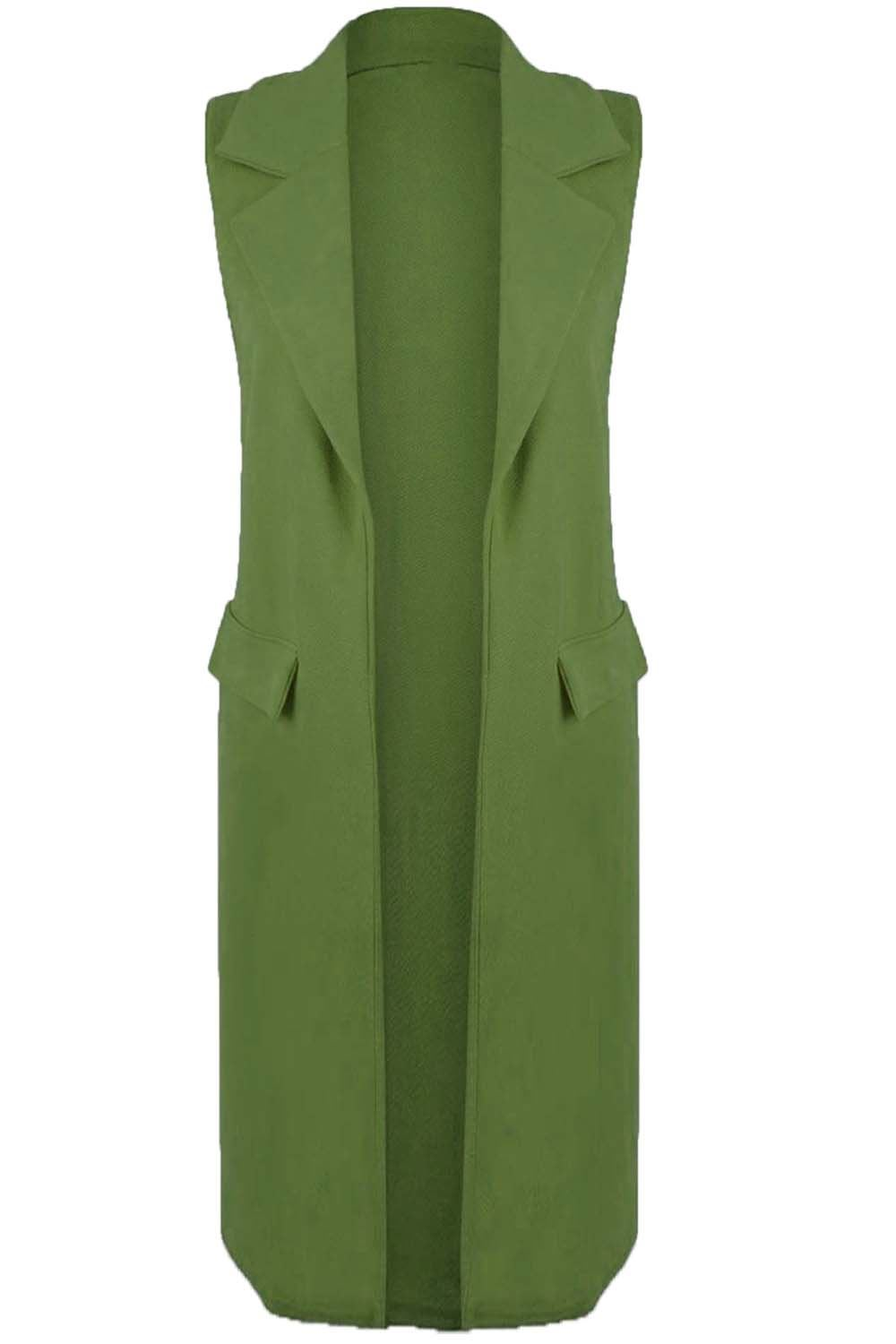 Shop for Women's Sleeveless Jacket at bonjournal.tk Free Shipping. Free Returns. All the time.