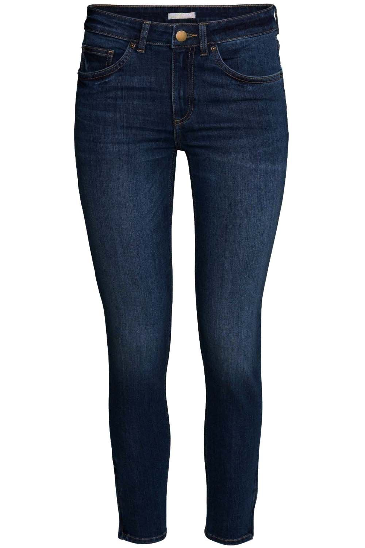 Jeans slim zara femme