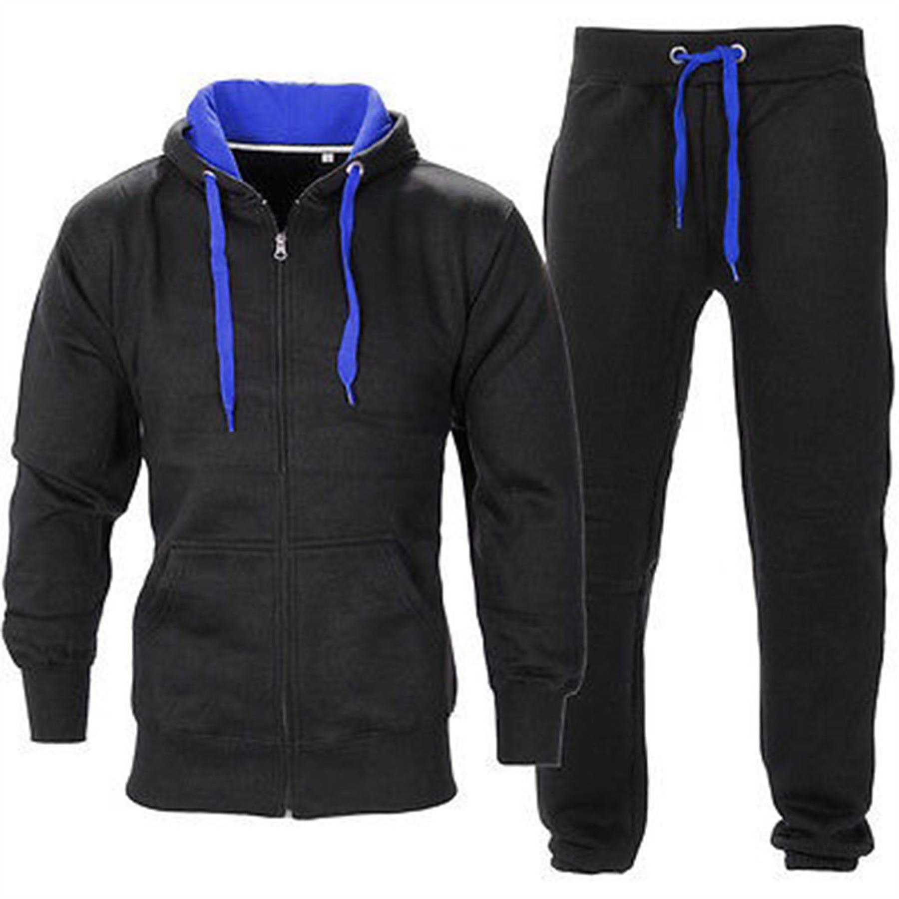 The great thing about tracksuits for men is that, while they're ideal at the gym or during workouts, they look terrific on a day-to-day basis as well. They also make it easy to go from the gym to a .