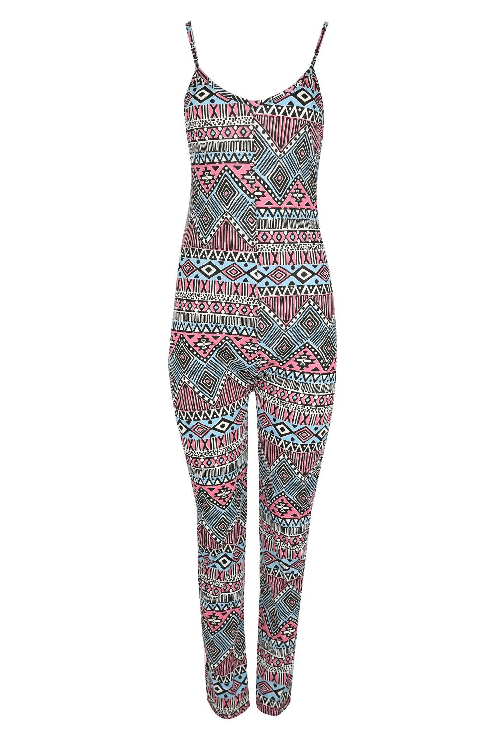 Women's jumpsuits provide effortless style for both casual and formal occasions. Grab a button-front jumpsuit for a day in the office or a paisley women's romper for an afternoon at the beach. These all-in-one pieces are a versatile addition to any wardrobe, as well as a .