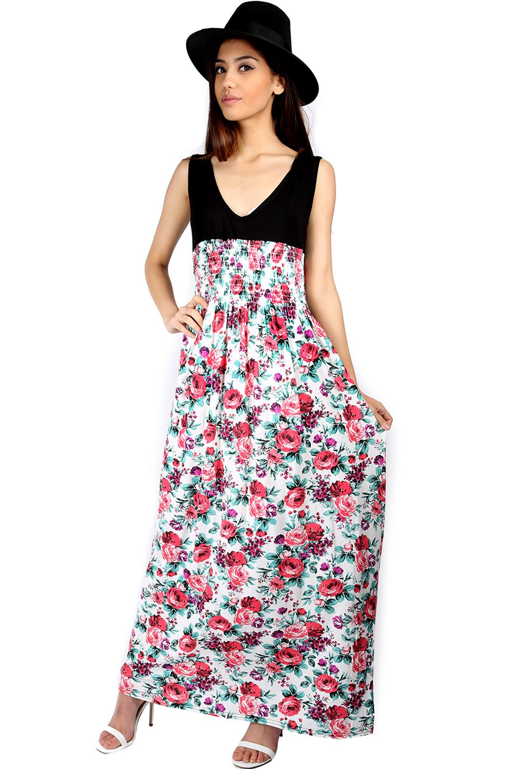 Shop from the world's largest selection and best deals for Women's Floral Dresses. Shop with confidence on eBay!