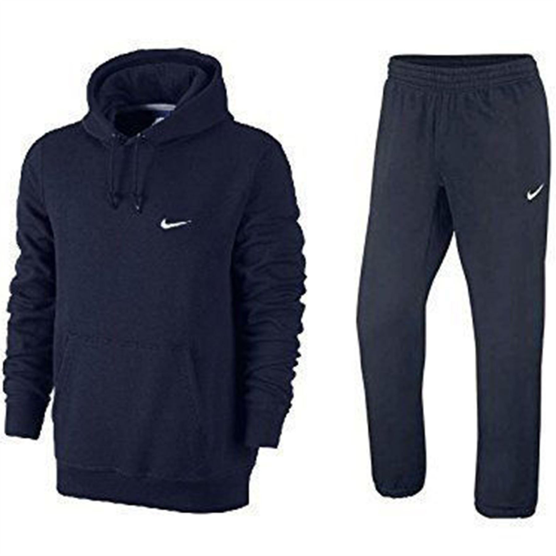 nike air mens zip up hoody hooded sweatshirt top sports. Black Bedroom Furniture Sets. Home Design Ideas