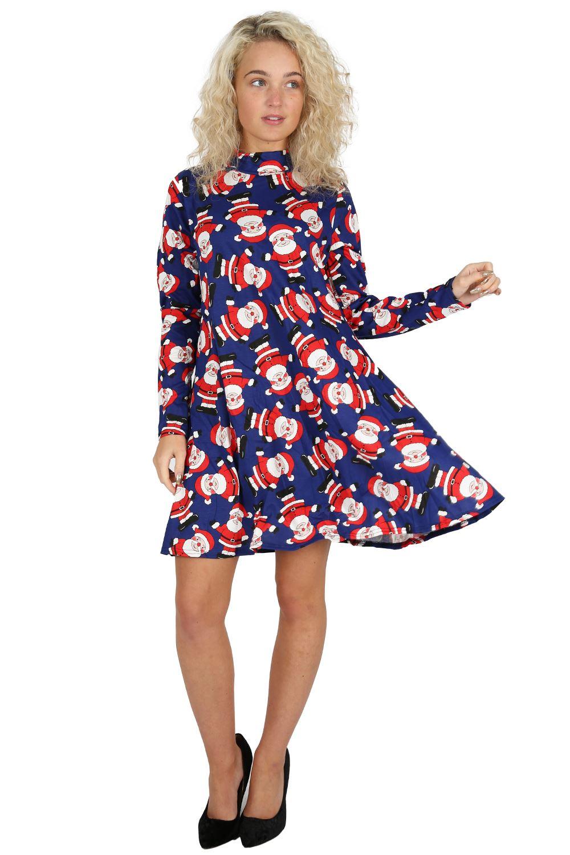 Ladies Christmas Dress hd gallery