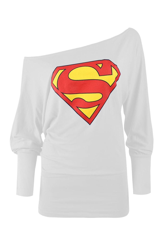 Womens-Printed-Batwing-Lagenlook-Legging-Trouser-Ladies-Bodysuit-Hi-Lo-Dress-Top thumbnail 5