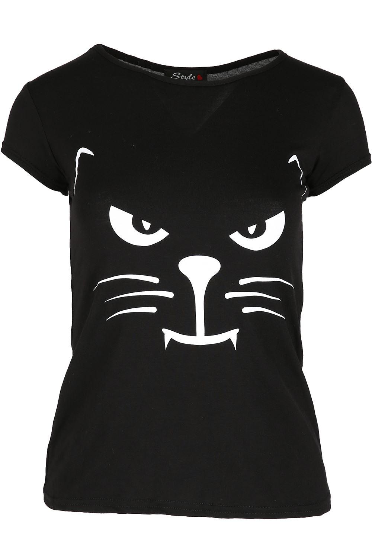 kids girls halloween t shirt baggy oversized top