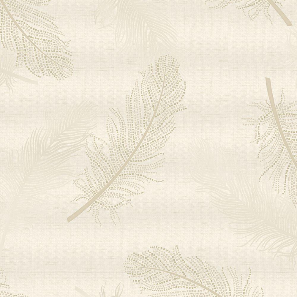 Damask Feather Ornamental Texture Wallpaper Holden Decor Opus Marcia Wallpaper