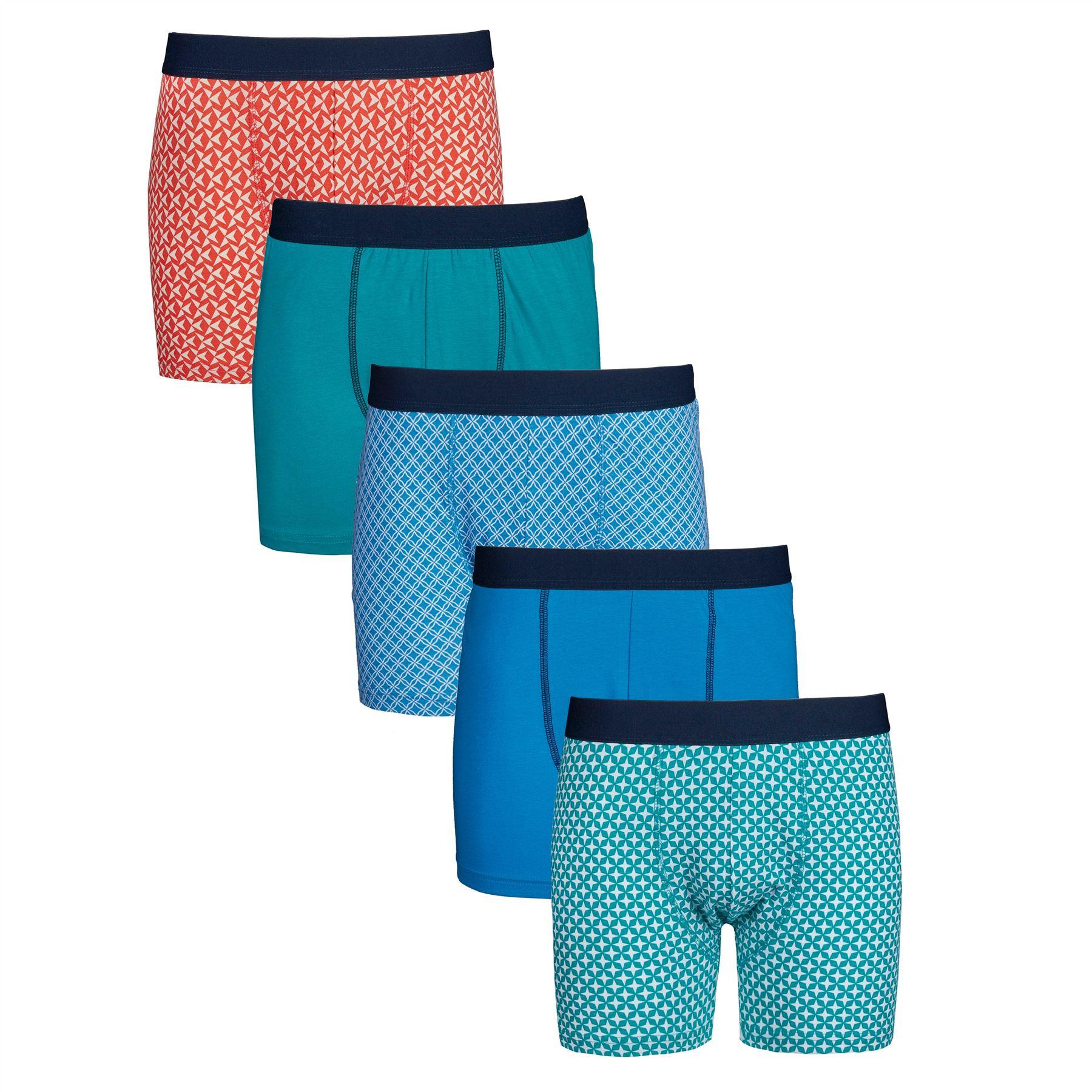 10 PCS cotton Men/'s Underwear Underpants Boxer Briefs Shorts Trunks Pack Pants