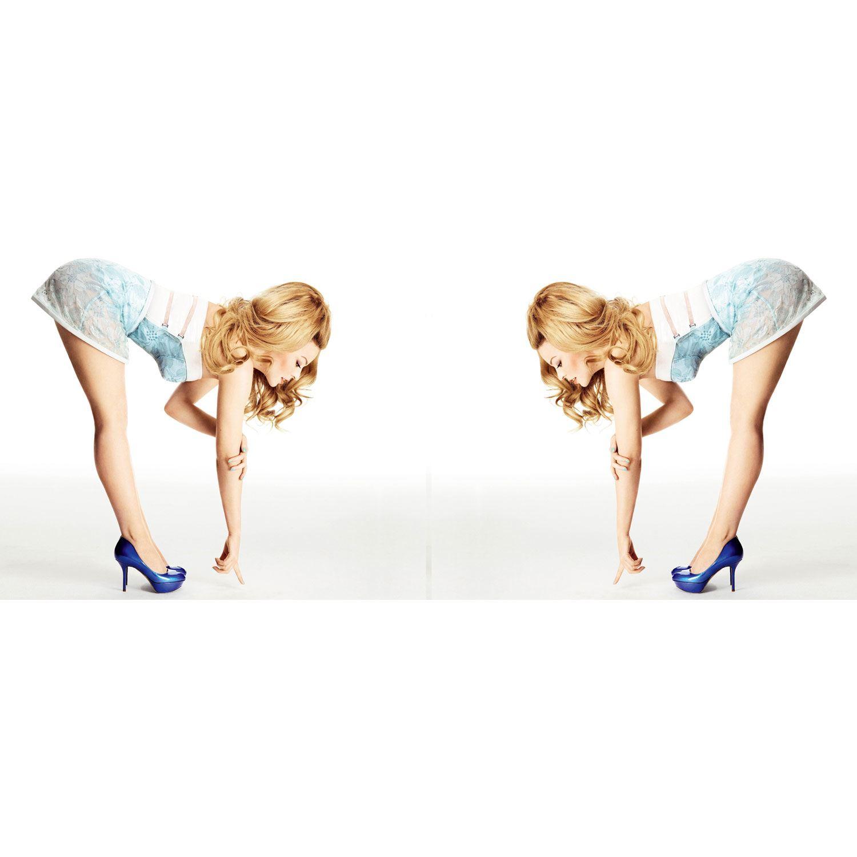 Mug Céramique Tasse Kylie Minogue Poupée Chanteuse Artiste Musique