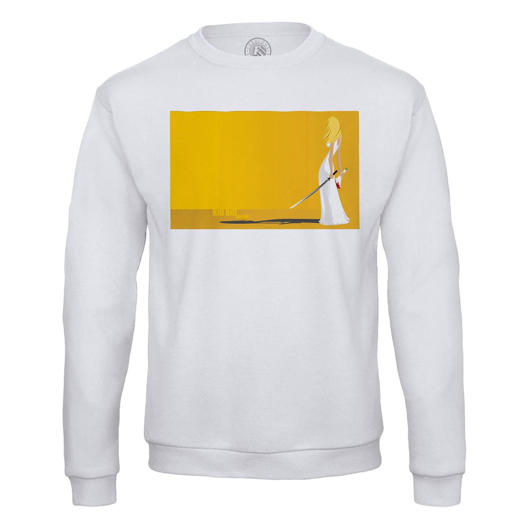 Kill Bill The Bridge T-Shirt Homme