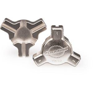 Park Tool: SW-7.2 - Triple Spoke Wrench