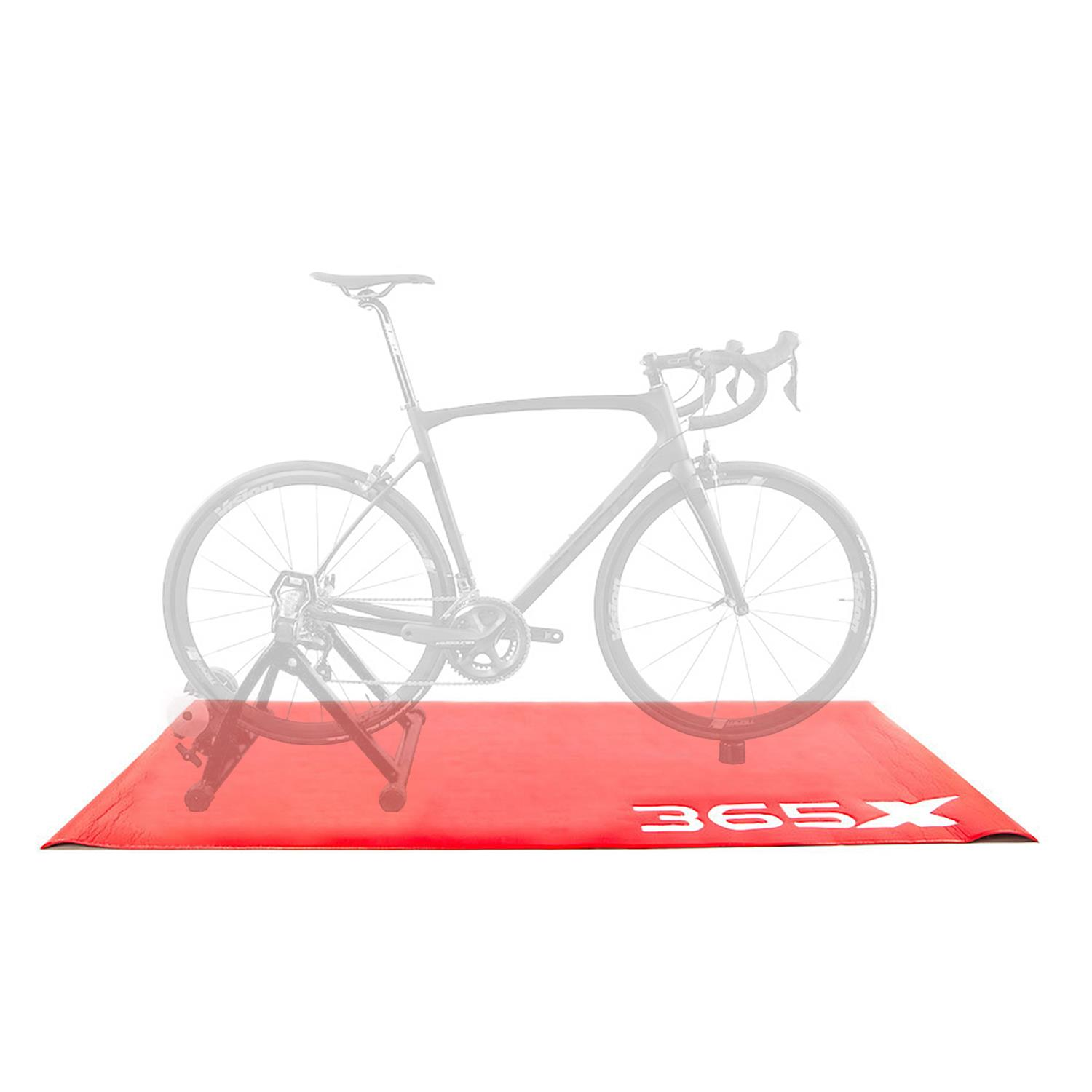 Planet X 365X Super Deluxe Training Mat Mat Only 8mm Red