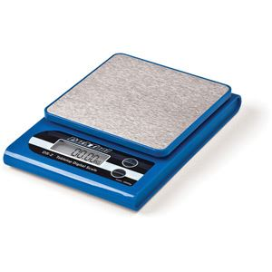 Park Tool: DS-2 - Tabletop Digital Scale