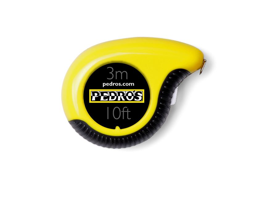 Pedros: 3m Tape Measure - 3m