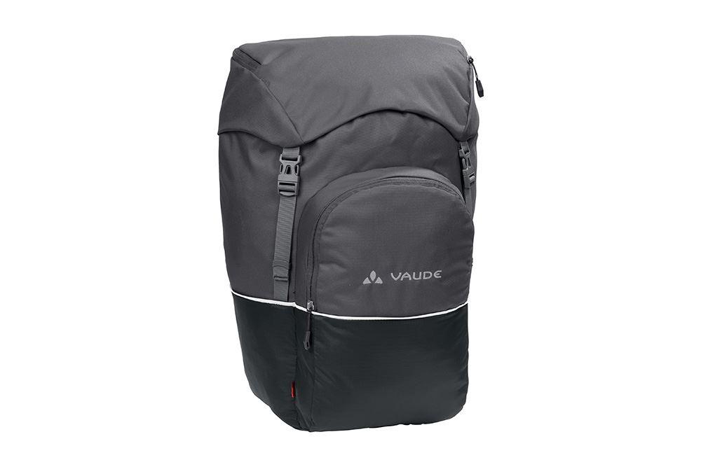 Vaude Road bag Master Rear Pannier 50 Litres bag Road d8678b