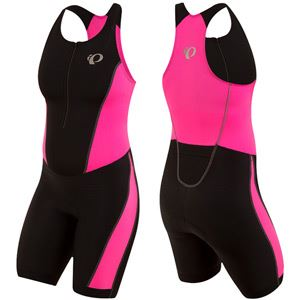 Noir//Rose Screaming PEARL FEMME iZUMi SELECT Pursuit 3//4 Tight taille M
